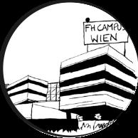 Illustration FH Campus Wien