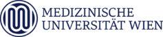 Medizinische Universität Wien Logo