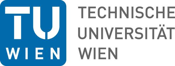 Logo Technische Universität Wien