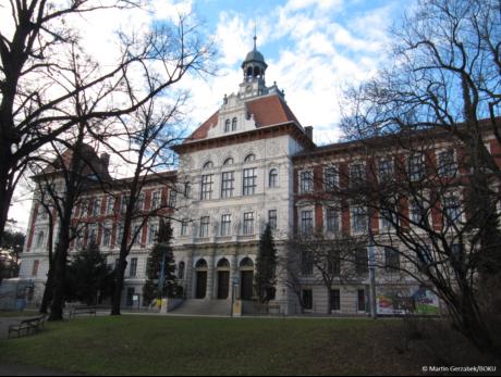 das Gregor-Mendel-Haus
