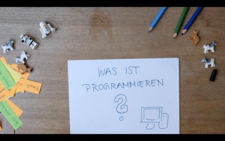 Was ist Programmieren?