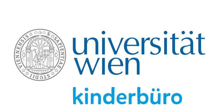 Logo Kinderbüro Universität Wien
