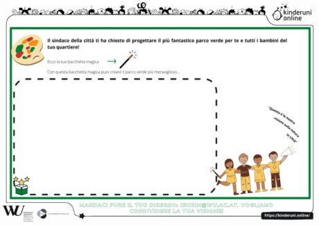 2. Aufgabe (italienisch)