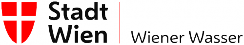 Logo Stadt Wien - Wiener Wasser