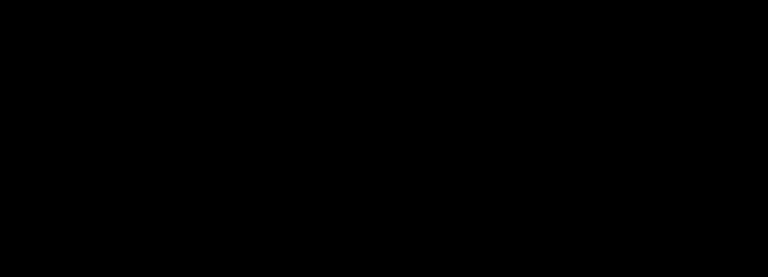 Illustration Blumenwiese mit Baum, Pilz, Maulwurfshügel und Insekten