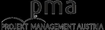 Logo Projekt Management Austria