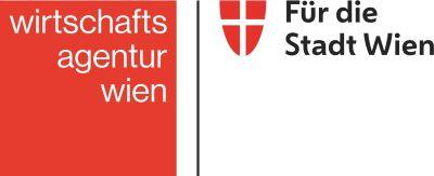 Logo Wirtschaftsagentur Wien