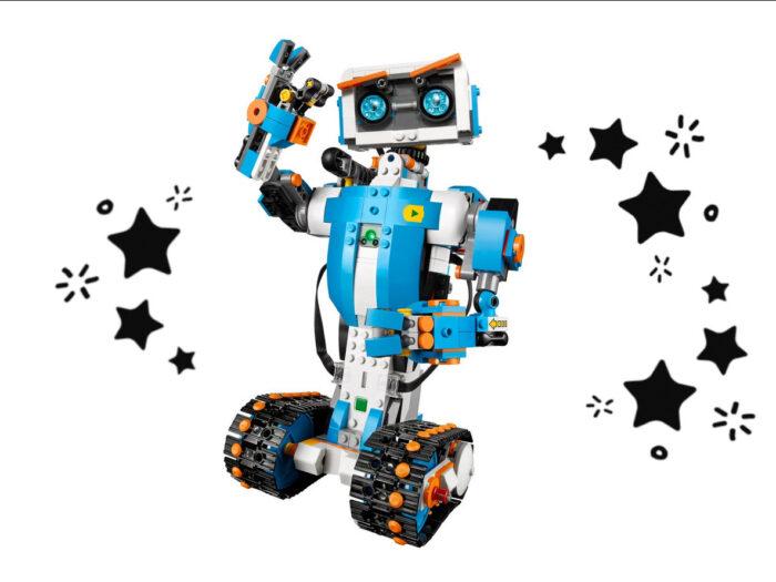 Lego Roboter